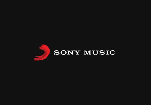 un Logo Gif Sony Music Logo Gif Sony Music
